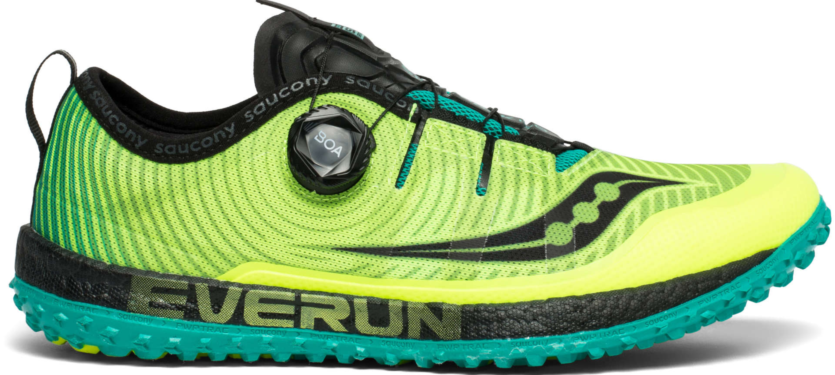De beste schoenen voor je Swimrun