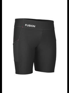 Fusion Fusion C3 + Training Short Tight Ladies Black