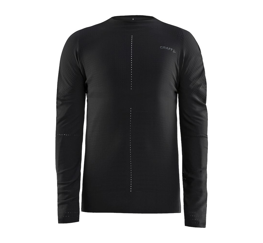 Craft CTM Crew Neck Longsleeve Black Men