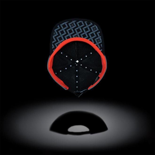 Ciele Athletics TRLCap Laser Night Right Shadowcast