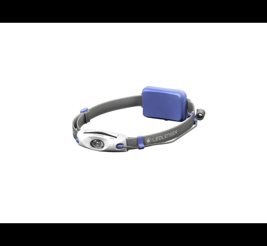 Led Lenser NEO4 Blue Head lamp