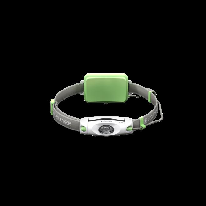 Led Lenser NEO4 Green Scheinwerfer