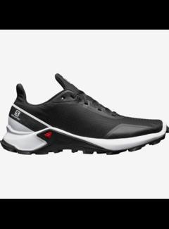 Salomon Salomon Alphacross Trail Running Shoe Men Black