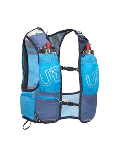 Ultimate Direction Ultimate Direction Mountain Vest 4.0 Racing Vest Blue