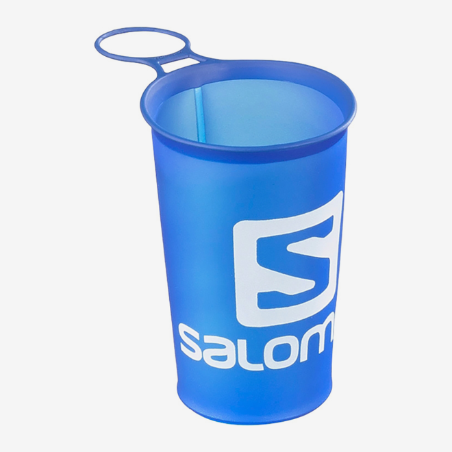 Salomon Soft Cup Speed 150 ML Blauw