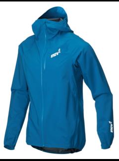 Inov-8 Inov-8 All Terrain Stormshell Men Blue Waterproof Running Jacket