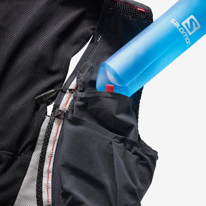 Salomon Softflask Speed 500 ML Blue