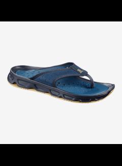 Salomon Salomon RX Break 4.0 Flip Flops Men Blue