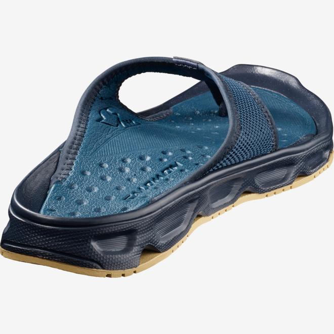 Salomon RX Break 4.0 Slippers Heren Blauw