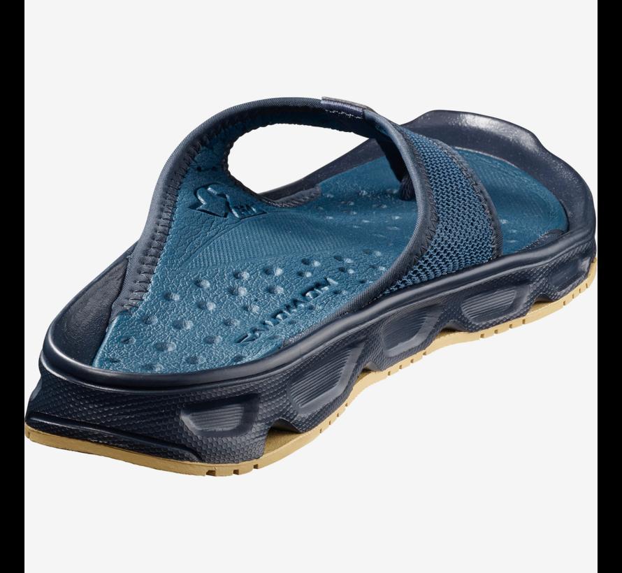 Salomon RX Break 4.0 Flip Flops Men Blue
