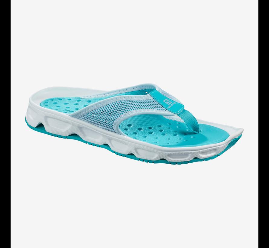 Salomon RX Break 4.0 Slippers Dames Lichtblauw
