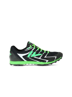 VJ Sport VJ Sport XSpeed Orientation Shoe Unisex Black / Green