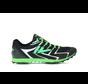 VJ Sport XSpeed Orienteeringschoen Unisex Zwart/Groen