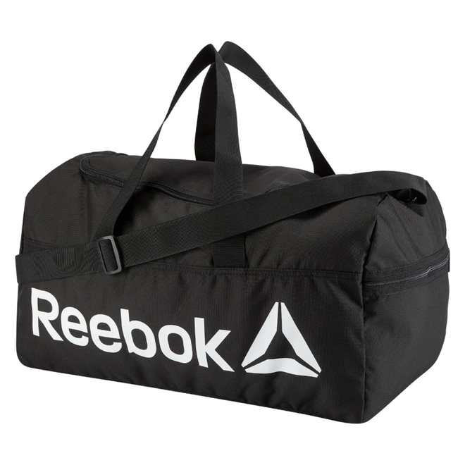 Reebok Active Core Medium Grip Seesack Schwarz