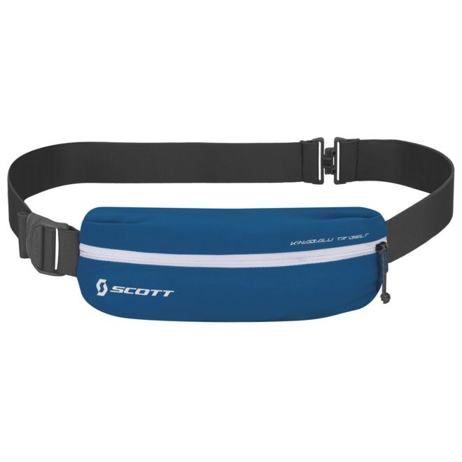 Scott Kinabalu Trail Belt Running Belt Blue
