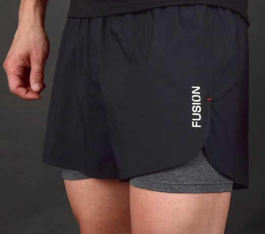 2-in-1 shorts