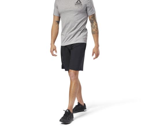 Losse shorts