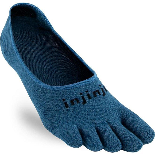 Injinji Sport Lightweight Hidden Coolmax Steel Toe Socks