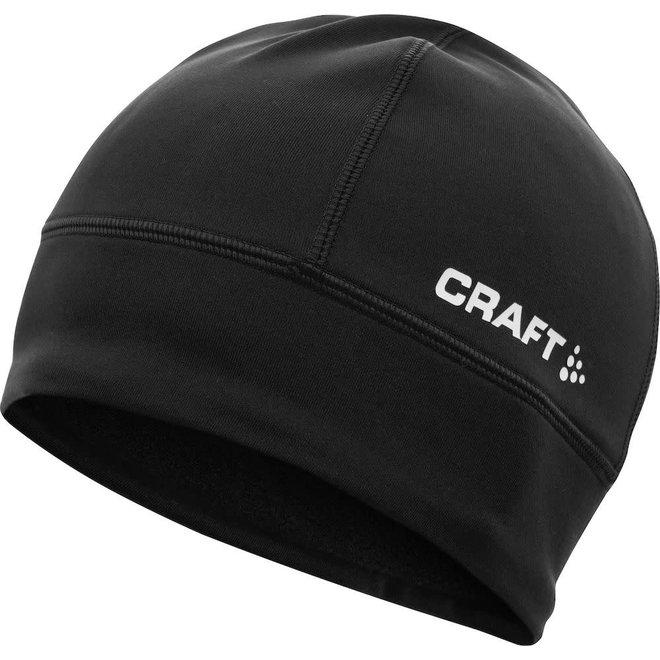 Craft Light Thermal Hat Zwart