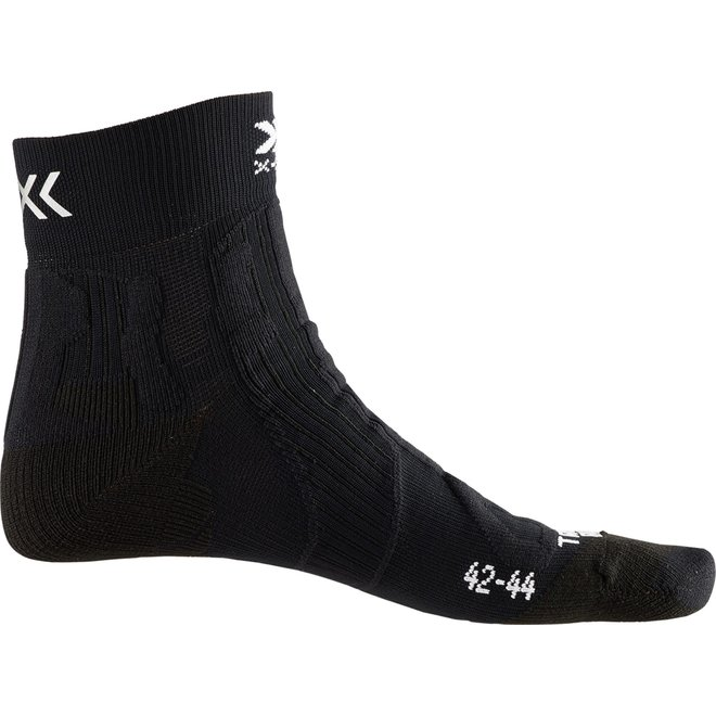 X-Socks Trail Run Energy Socks Black