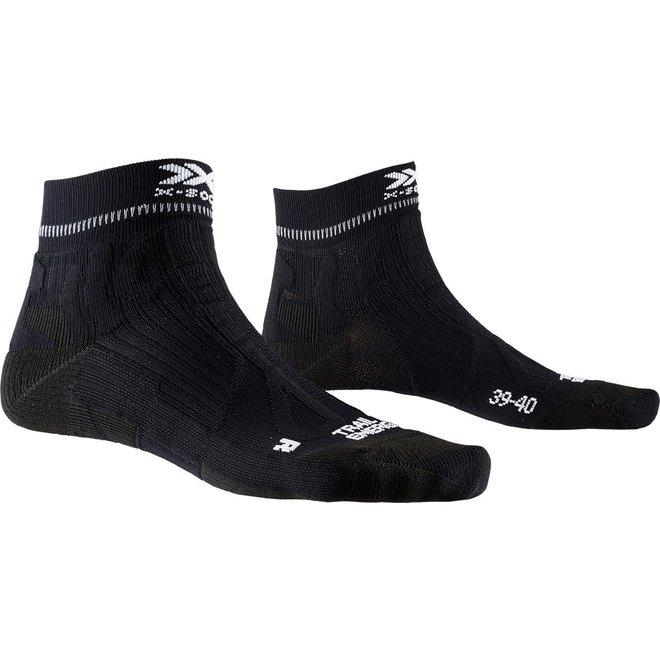 X-Socks Trail Run Energy Socks Zwart Dames