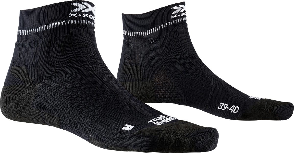 X-BIONIC Men/'s Trail Run energys SOCKS