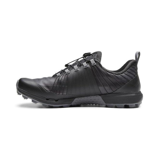 Craft OCRxCTM All Terrain Running Shoe Black Men