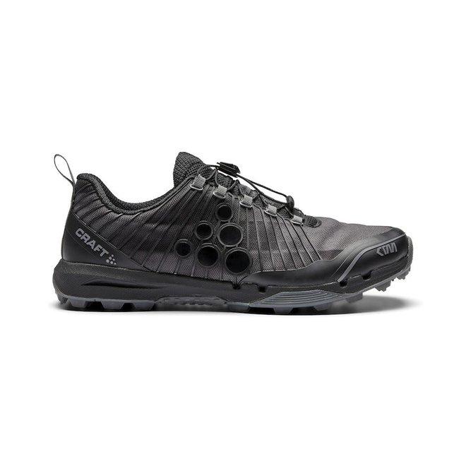 Craft OCRxCTM All Terrain Running Shoe Black Ladies