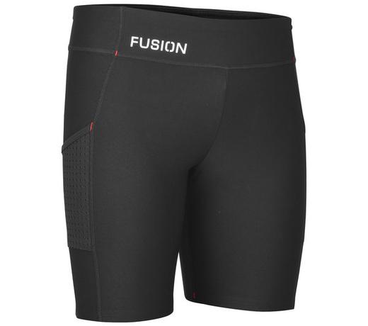 Strakke shorts