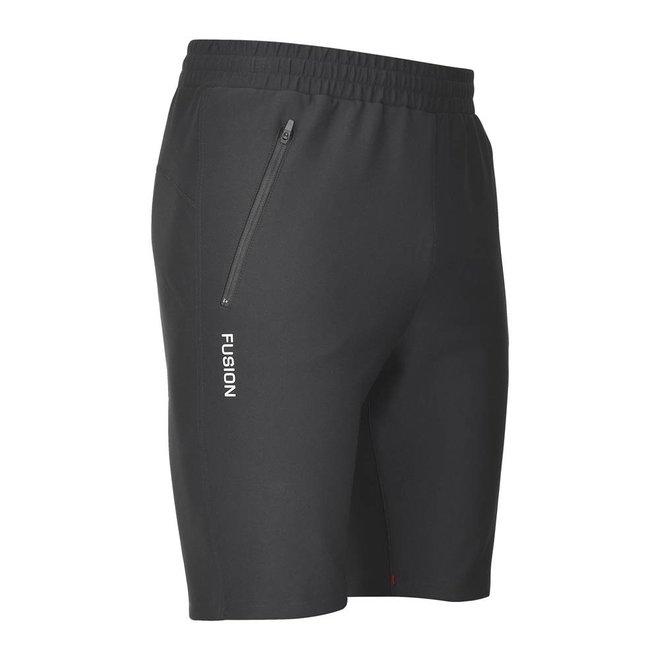 Fusion C3 + Recharge Shorts Black Training shorts