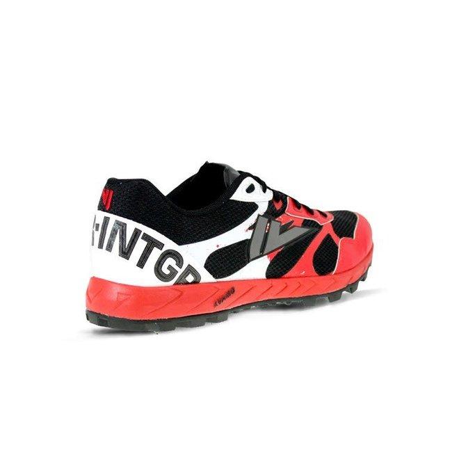 VJ Sport Integrator 18 Orienteering Schoen Unisex Rood/Wit