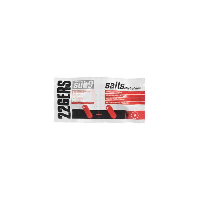 226ERS SUB9 Salts Electrolytes - 2 capsules