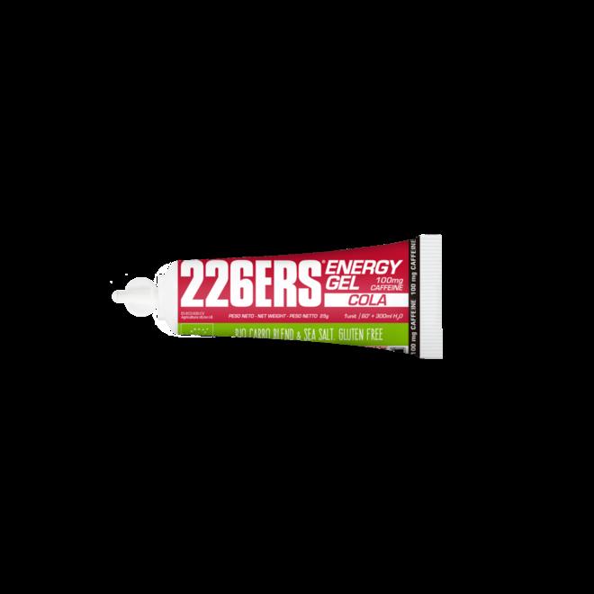 226ERS Bio Energy Gel Cola - Caffeine (25 gram)
