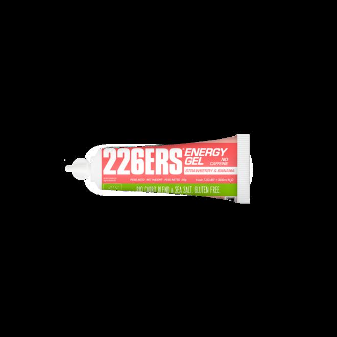 226ERS Bio Energy Gel Strawberry & Banana (25 grams)