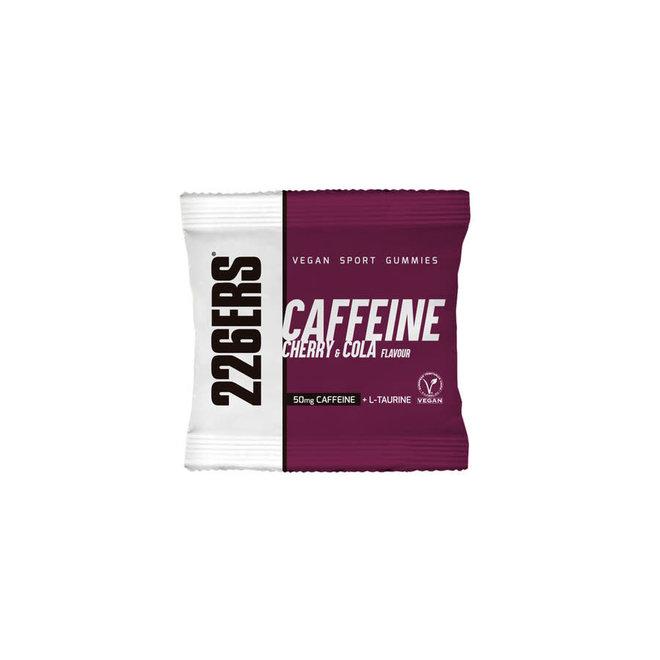226ERS Vegan Sport Gummies Cherry & Cola - Caffeine (30 grams)