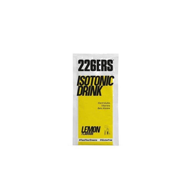 226ERS Isotonic Drink Lemon - sachet (20 gram)