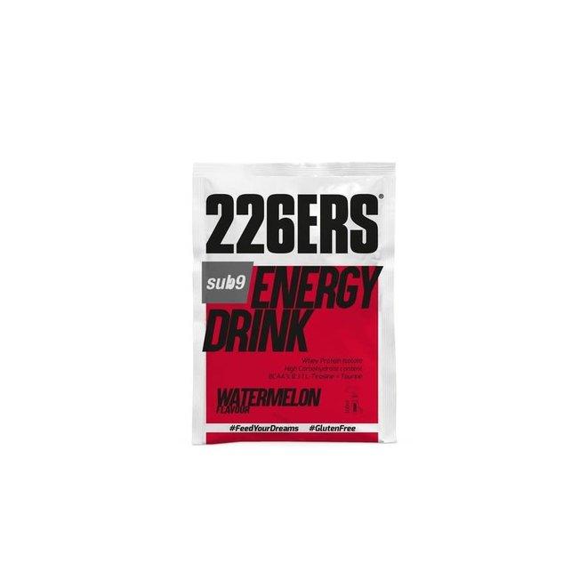 226ERS SUB9 Energy Drink Watermelon - sachet (50 gram)