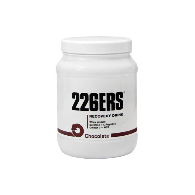 226ERS Recovery Drink Chocolate (500 gram)