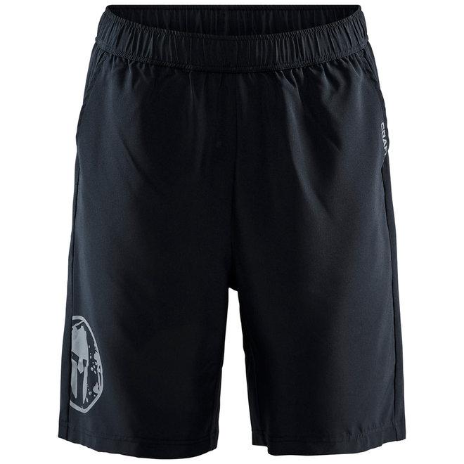 Craft Spartan Shorts Black Men