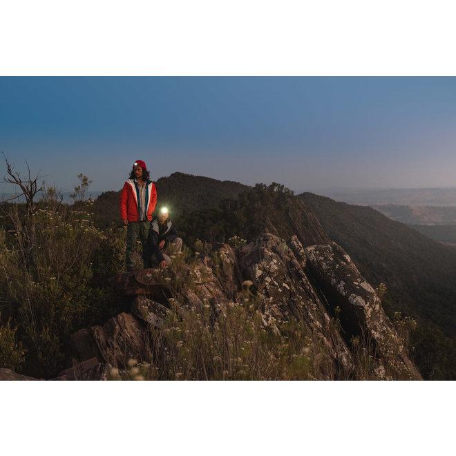 Knog Bandicoot Head lamp Running Khaki (100+ Lumen)