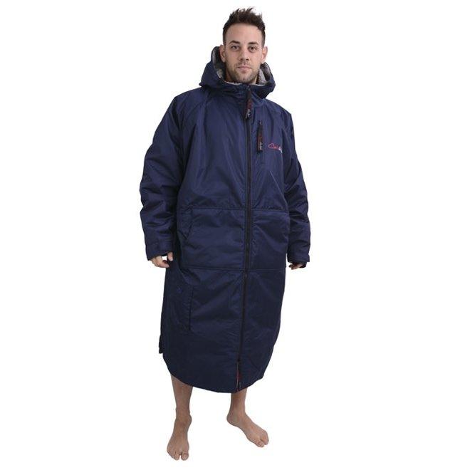 Charlie McLeod Changeover jacket Longsleeve Navy Unisex