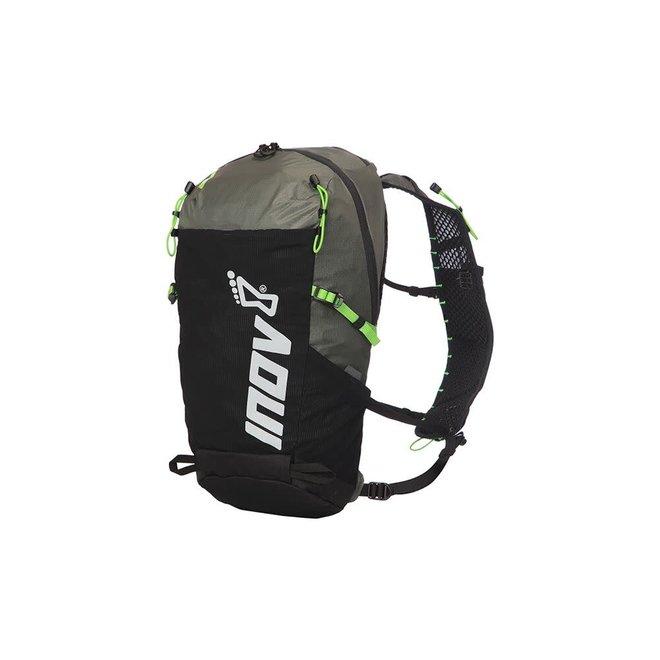 Inov-8 Adventure Lite 15 Backpack Black / Gray (15L)
