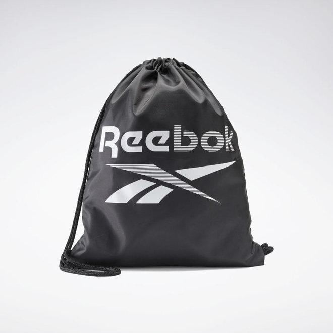 Reebok Training Essentials Sporttas Zwart