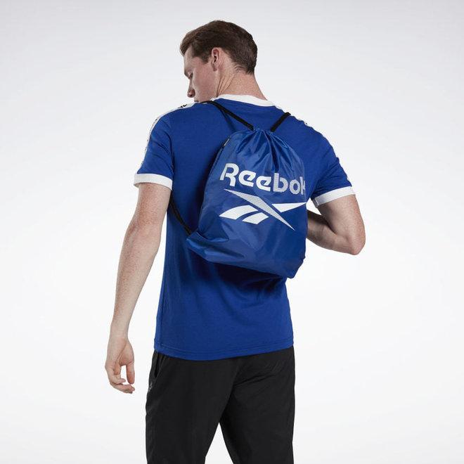 Reebok Training Essentials Sports bag Blue