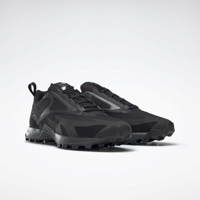 Reebok All Terrain Craze 2.0 Obstacle Run Shoe Black / Gray Men