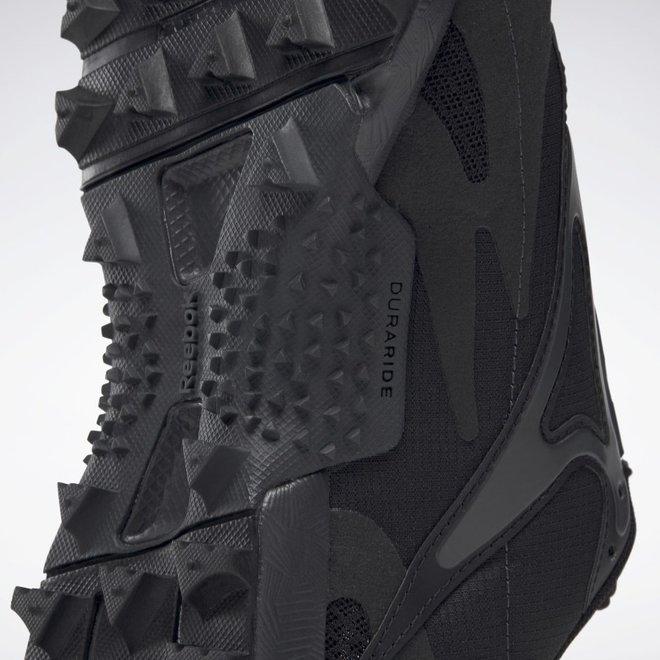 Reebok All Terrain Craze 2.0 Obstacle Run Shoe Black / Gray Ladies