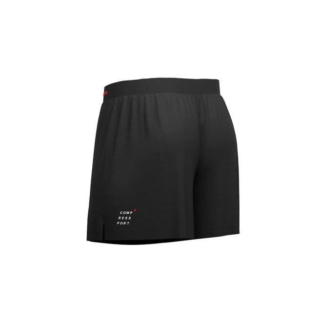 Compressport Performance Short Men Black