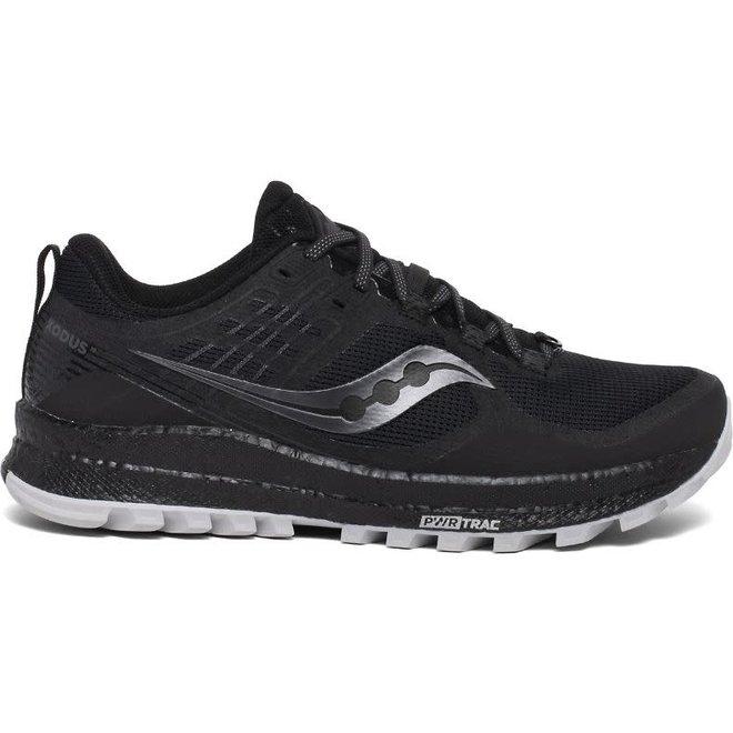 Saucony Xodus 10 Trail Running Shoe Men Black