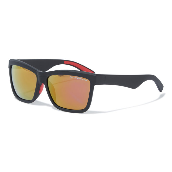 RonHill Mexico City Sunglasses Black-Gold