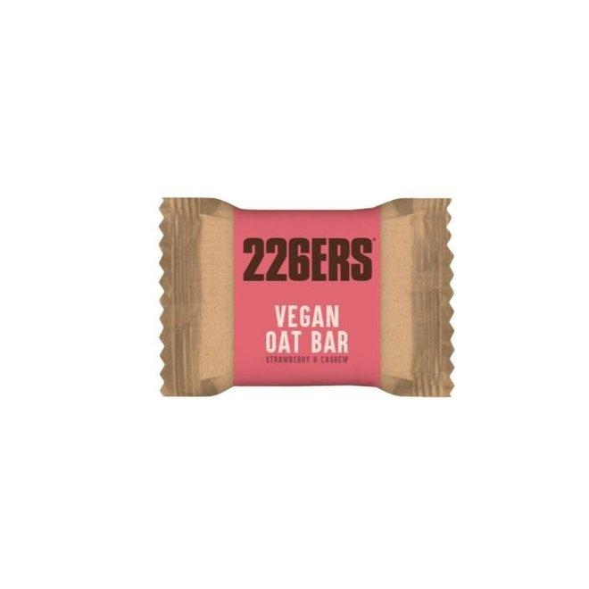 226ERS Vegan Oat Bar - Strawberry & Cashew